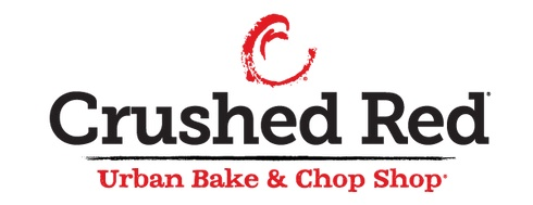 Crushed Red Logo