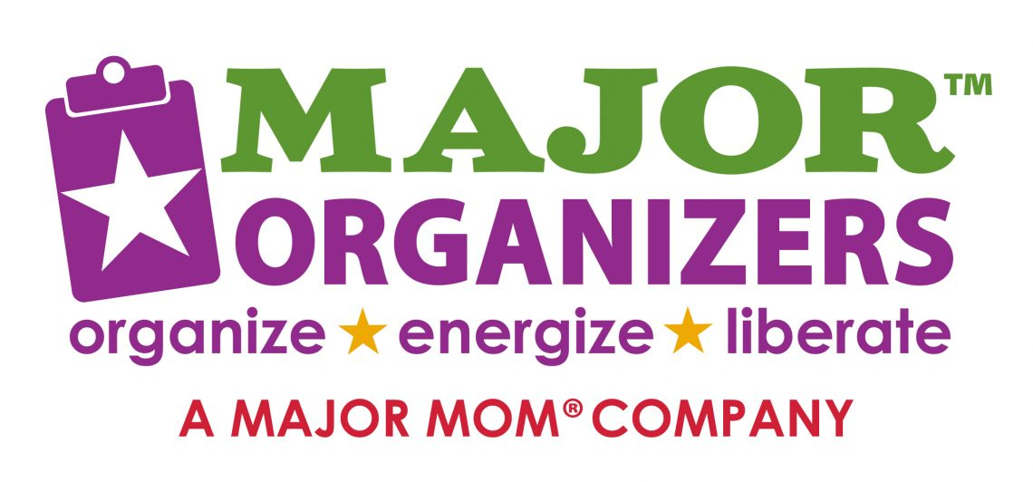 MO Logo - A Major Mom Company